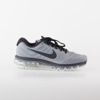 Nike Air Max 2017 Sneakers Heren (grijs)