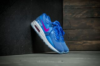 Nike Air Max Zero Essential (GS) Comet Blue/ Fire Pink-White