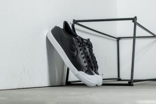 Nike All Court 2 Low Leather Black/ Black-White