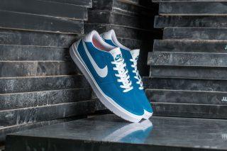 Nike SB Bruin Hyperfeel CNVS Industrial Blue/ White-White