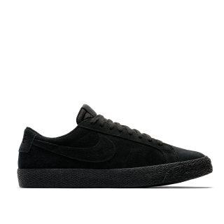 Nike SB Zoom Blazer Low (zwart)