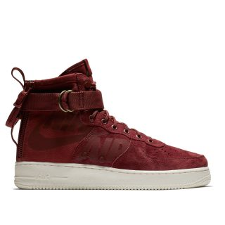 Nike SF Air Force 1 MID (bruin)