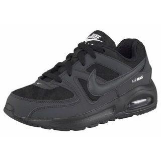 nike-sneakers-air-max-command-flex-zwart