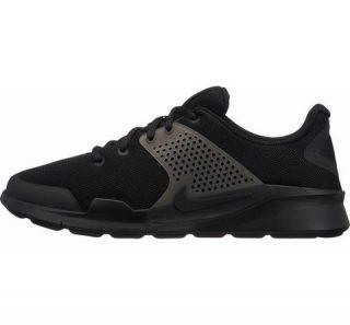 nike-sneakers-arrowz-zwart