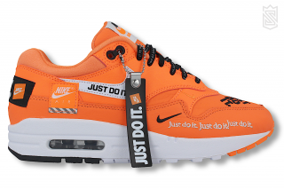 WMNS Air Max 1 JUST DO IT