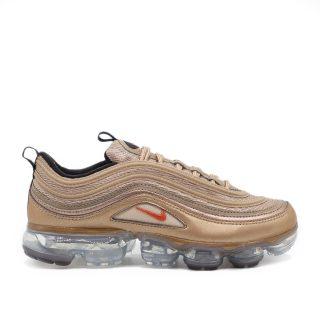 Nike WMNS Air VaporMax '97 (goud)
