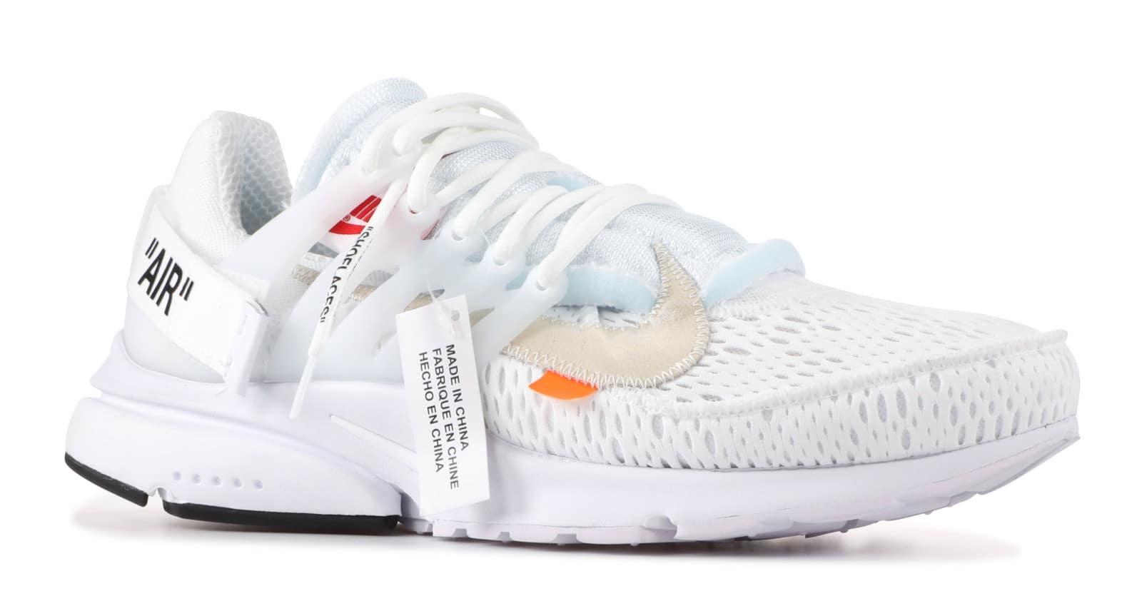 Nike Presto AA3830-100