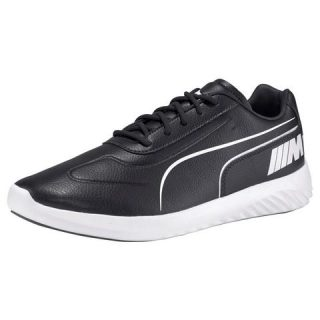 puma-sneakers-bmw-mms-speed-cat-evo-synth-zwart