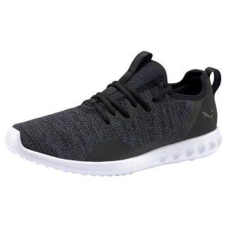 puma-sneakers-carson-2-x-knit-zwart