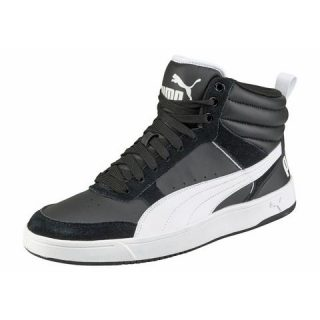 puma-sneakers-rebound-street-v2-zwart