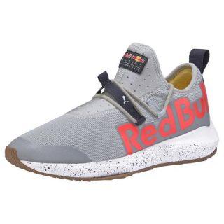 puma-sneakers-red-bull-racing-evo-cat-ii-grijs