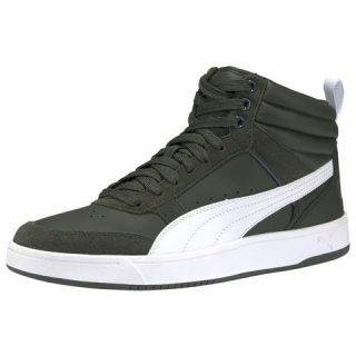 puma-sneakers-st-runner-v2-nl-groen