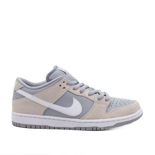 Nike SB Dunk Low TRD (wit/grijs)