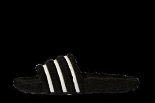 Adidas Adilette W (Zwart)