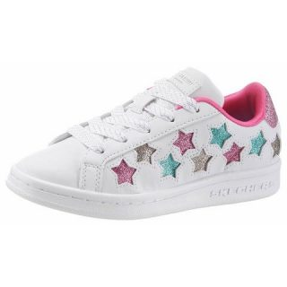 NU 15% KORTING: Skechers Kids sneakers Omne-Lil` Star Side