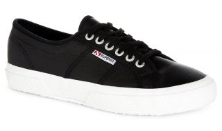 Superga 2750 EFGLU Black - Mens