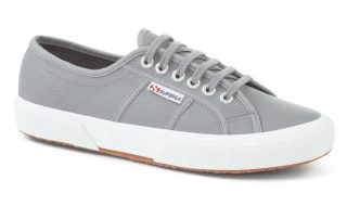 Superga 2750 EFGLU Grey Sage - Mens