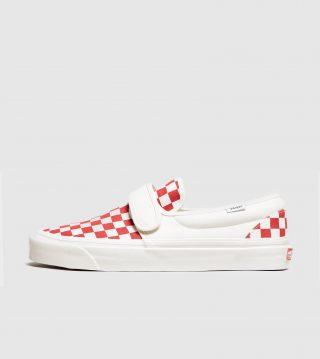 Vans Slip-On 47 (wit)