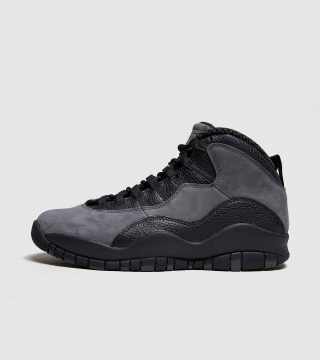 Jordan 10 (grijs)