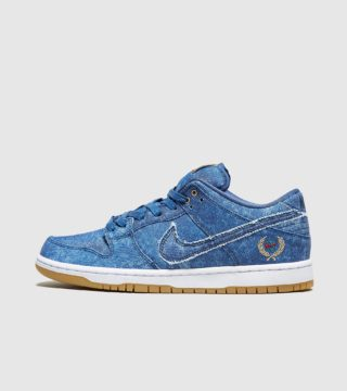 Nike SB Dunk Low (blauw)