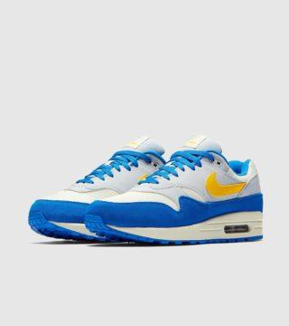 Nike Air Max 1 (blauw)