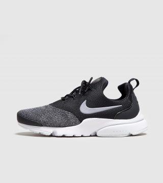 Nike Air Presto Fly SE Dames (zwart)