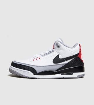 Jordan Air 3 Retro Tinker Energy (wit)