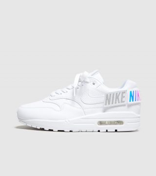 Nike Air Max 1 1-100 Women's (wit)