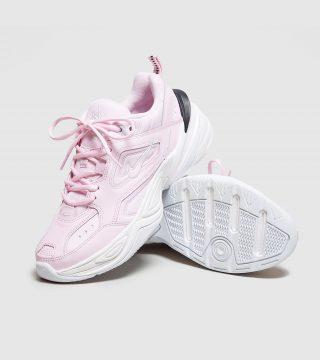 Nike M2K Tekno Women's (roze)