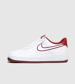 Nike Air Force 1 '07 (wit)