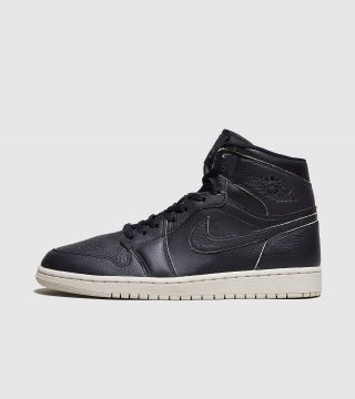 Jordan 1 Retro High OG (zwart)