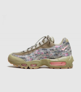 Nike Air Max 95 Women's (groen)