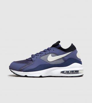 Nike Air Max 93 (blauw)
