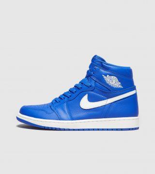 Jordan Air 1 (blauw)