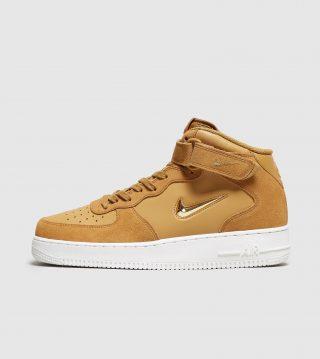 Nike Air Force 1 Mid '07 LV8 (bruin)