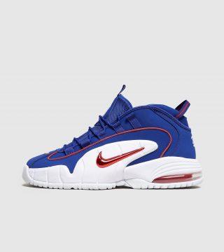 Nike Air Max Penny (blauw)