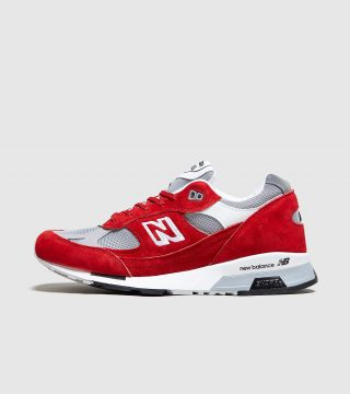 New Balance 991.5 - Made in England (rood)