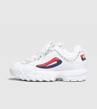 Fila Disruptor II Women's (wit)