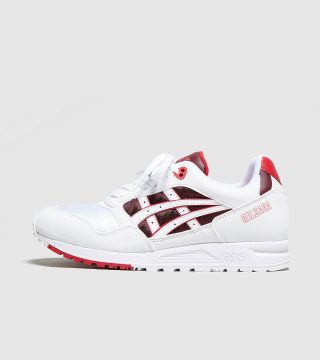 ASICS TIGER Gel Saga Women's (wit)