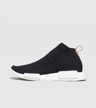 adidas Originals NMD CS1 (zwart)