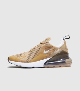Nike Air Max 270 (goud)
