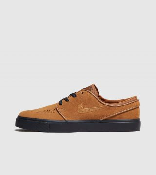 Nike SB Janoski Zoom (bruin)