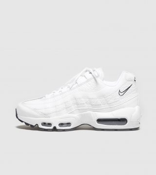 Nike Air Max 95 Women's (wit)