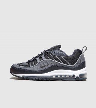 Nike Air Max 98 SE Antraciet (zwart)