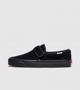 Vans Anaheim Slip-On 47 V Women's (zwart)