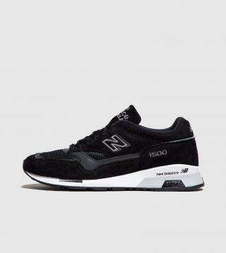 New Balance 1500 - Made in England (zwart)