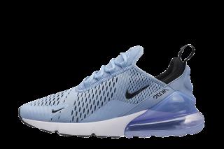 Nike Air Max 270 (Blauw)