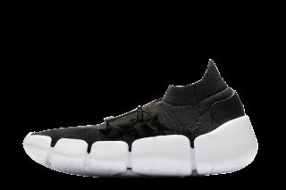 Nike Footscape Flyknit DM (Zwart)