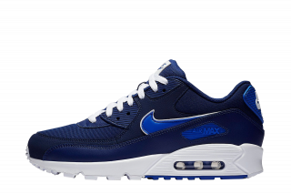 Nike Air Max 90 Essential (Blauw)
