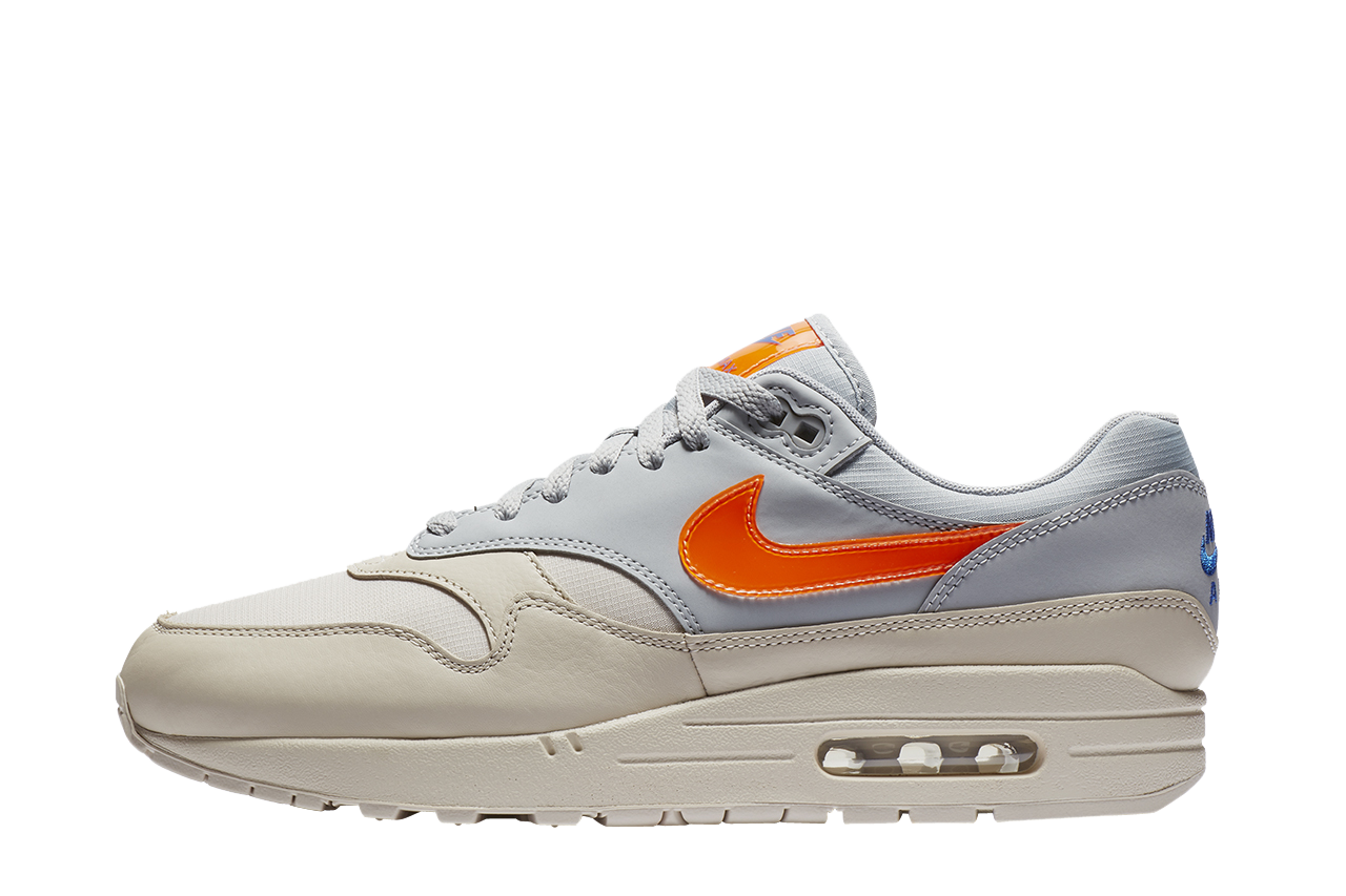 finest selection 2c8dc c0b05 Nike Air Max 1 (Grijs)